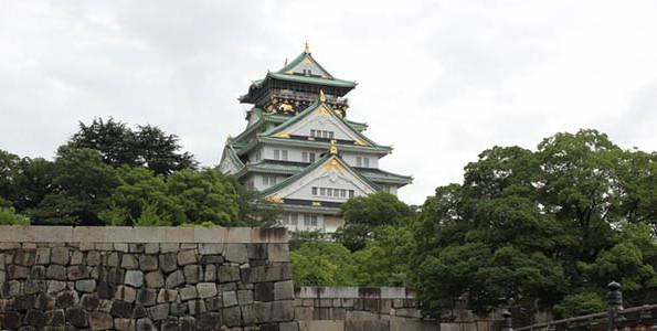 castilloosaka